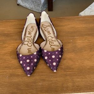 Sam Edelmam Flats/ Loafers